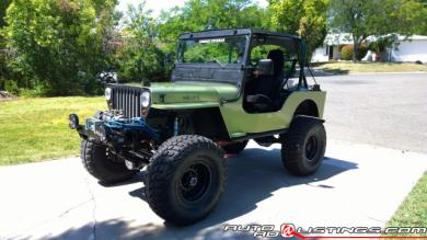 1942 Willys